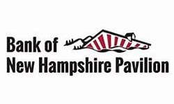 bank nh pavilion logo