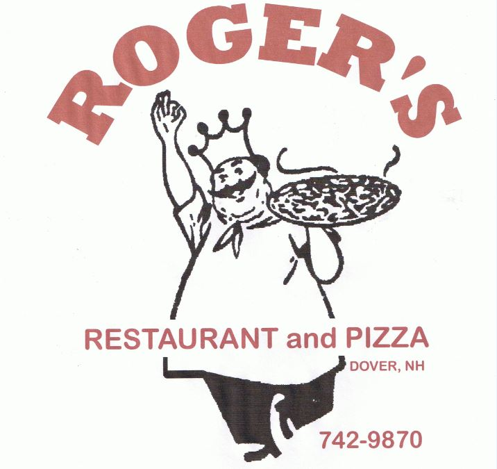 rogers pizza