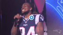 cordarelle patterson sing