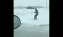 amish snow storm