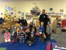 gilford pd class picture