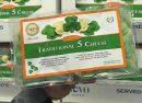 shamrock ravioli